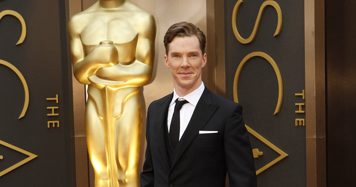 Benedict Cumberbatch Won't Take a Role if Female Co-Star Isn't Paid Equally
