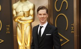 Artikel: Benedict Cumberbatch Won't Take a Role if Female Co-Star Isn't Paid Equally