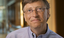 Article: Bill Gates Is Making a $1 Billion Bet on Clean Energy