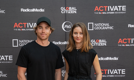 Article: Activists Call For an End to Plastic Pollution at Sydney Premiere of 'ACTIVATE: The Global Citizen Movement'