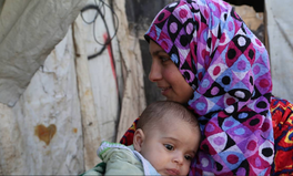 Artikel: Poverty Is Forcing More Refugee Girls to Become Child Brides