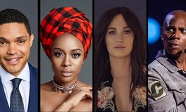 Article: Trevor Noah, Kacey Musgraves, Dave Chappelle, Nomzamo Mbatha to Join Global Citizen Festival: Mandela 100 in South Africa