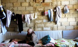 Article: Funds for Syrian women refugees needs to be separate
