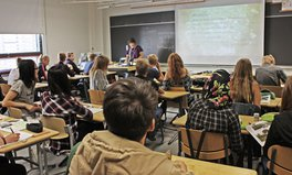 Article: 7 Reasons Finland May Be the Best Country in the World for Education