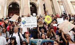 Article: 10 Things Young People Can Do During Climate Week NYC This Year