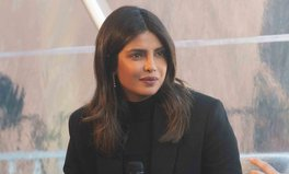 Artikel: 'Together At Home': Priyanka Chopra Jonas and WHO Experts Answered All of Our COVID-19 Questions
