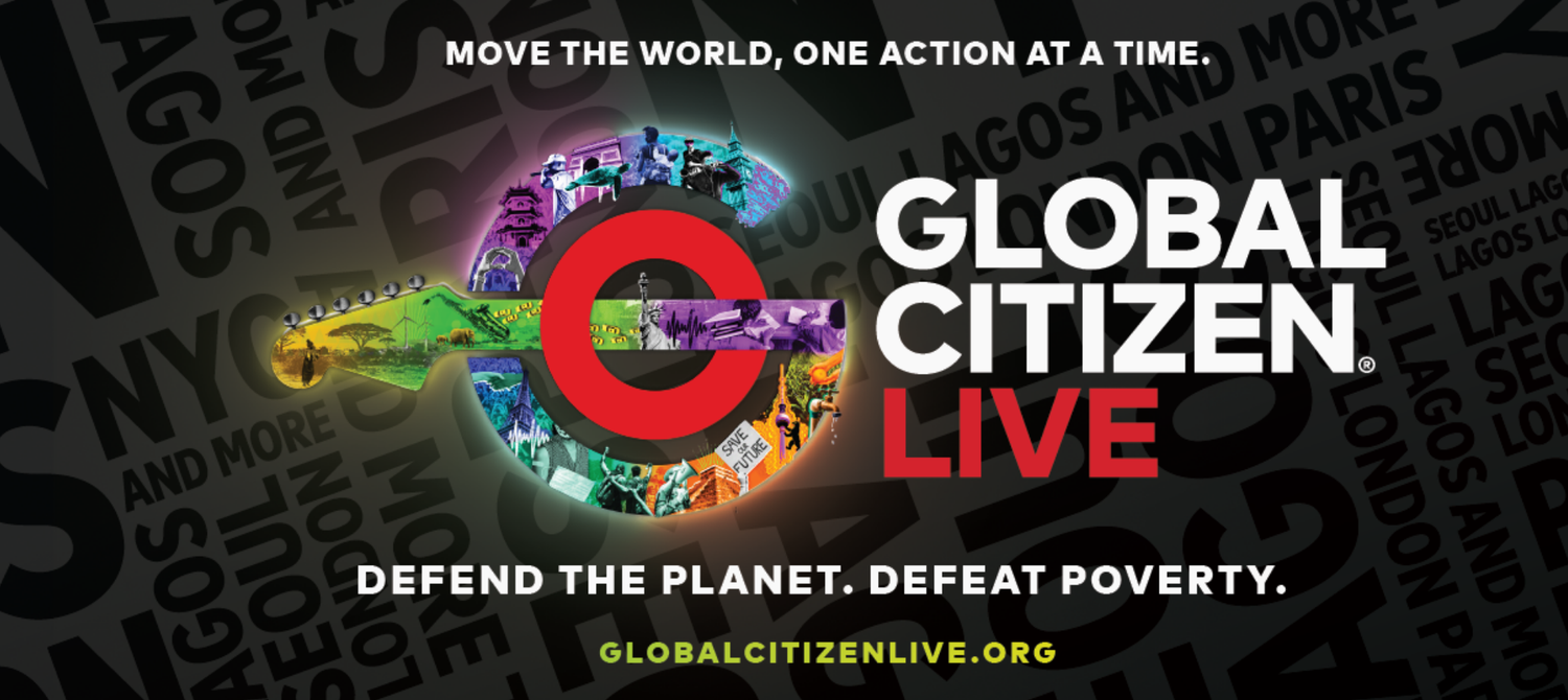 All The Ways to Watch Global Citizen Live From Australia, New Zealand and the Pacific