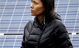 Article: Navajo Women Are Bringing Sustainable Solar Power to the Navajo Nation