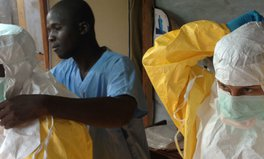 Article: Ebola spikes in Guinea and Sierra Leone