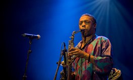 Article: How Nigerian Musician Femi Kuti Is Making an Impact on the Lives of Young Africans