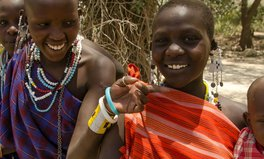 Artikel: Good news: How FGM practices are changing among the Maasai
