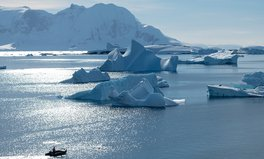 Article: Antarctica Reaches Highest Temperature Ever Recorded