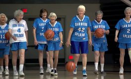 Article: 80-Year-Old Women Playing Basketball Is the Greatest Thing You'll See Today
