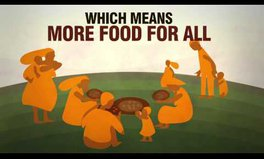 Video: What does gender equality have to do with food security?