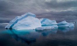 Artikel: Eis der Antarktis schmilzt schneller als gedacht