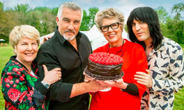 Article: The Great British Bake Off Is Back! And It Wouldn't Be the Same Without Migration