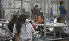 Artículo: The US Has Missed Its First Deadline to Reunite Separated Families
