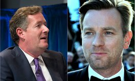 Article: The Ewan McGregor-Piers Morgan Feud Over the Women's March Misses the Point Entirely