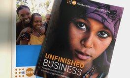 Artikel: Weltbevölkerungsbericht: 214 Mio. Frauen ohne Chance auf Verhütung