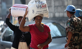Article: How Haiti Cut Hunger in Half Following Devastation of Hurricane Matthew