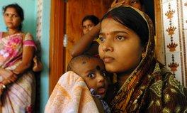 Artikel: 1200000 Kinder haetten 2015 in Indien gerettet werden koennen
