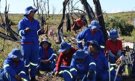 Article: How This Clean Water Initiative Empowers Young Women in Cape Town