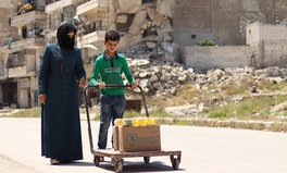 Article: Syrian Families Scramble for Food as Government Cuts Bread Subsidies