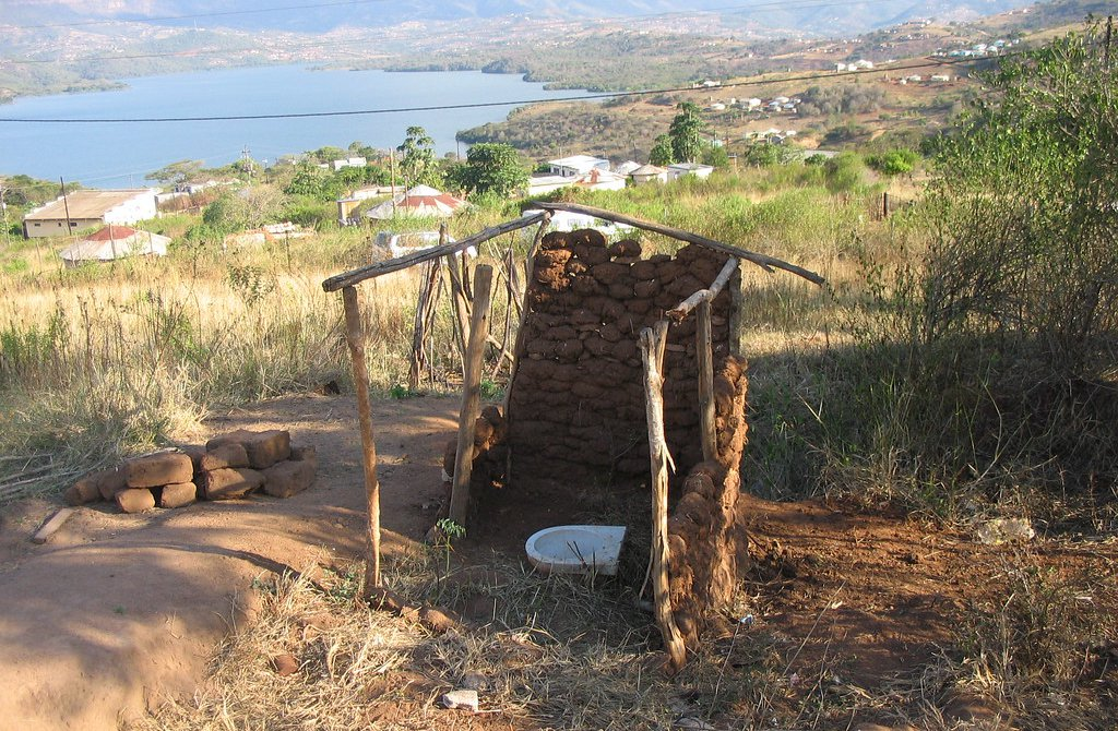 These Eco-Toilets Could Help South Africa Eradicate Pit Latrines