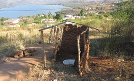 Artikel: These Eco-Toilets Could Help South Africa Eradicate Pit Latrines