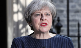 Article: Here We Go Again! Theresa May Calls Snap UK Election