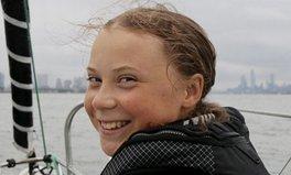 Artículo: Greta Thunberg Answers Asperger's Twitter Trolls: 'It's a Superpower'