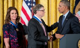 Article: Bill Gates Credits Pharma Companies With Protecting the World from Tropical Disease