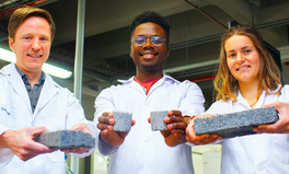 Article: These South African Students Have Made the World's First Eco-Friendly Brick Using Human Urine