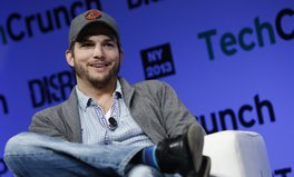 Article: Ashton Kutcher's Nonprofit Identified 6,000 Child Sex Abuse Victims