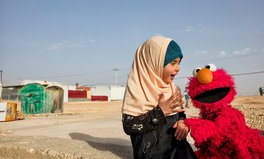 Article: Lego Is Giving Sesame Workshop $100 Million to Help Educate Refugee Children