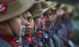 Article: Women Can Now Hold Command Positions in India's Army