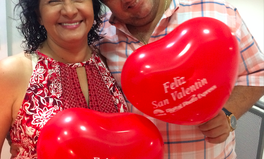 Artículo: These Married Doctors Are Fighting COVID-19 Together in Latin America's Epicenter