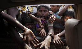 Article: 145,000 Rohingya Children Who Fled to Bangladesh Are Suffering From Malnutrition