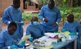 Article: The World's First Ebola Outbreak Since 2014 Has Officially Ended