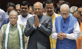Article: India's Next President Could Be a Member of the 'Untouchable' Caste