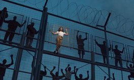 Article: This incredible music video by M.I.A is asking all the right questions about the refugee crisis