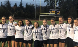 Article: A US High School Girls Soccer Team Broke Out #EqualPay Jerseys Mid-Game