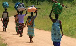 Article: Malawi Just Made It Easier for Women to Run for Office