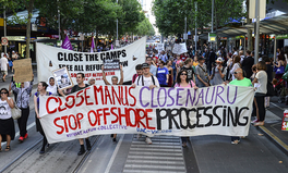 Article: Australia Will Pay $70 Million to Refugees Detained on Remote Manus Island