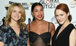 Article: Stars, activists, and leaders at the Live Below the Line Launch
