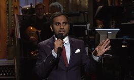 Article: Aziz Ansari Dropped a Few Truth Bombs on SNL