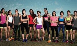 Article: Meet the Kick-Ass Women in Nike's New 'Da Da Ding' Video