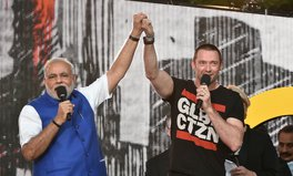 Article: 15 Dignitaries and Activists From Past Global Citizen Festivals