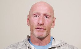Article: Welsh Rugby Legend Gareth Thomas Announces He's HIV-Positive in Emotional Video