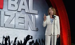 Article: Here's What Nancy Pelosi Had to Say at the Global Citizen Festival